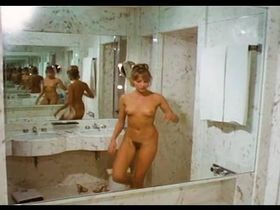 Olivia Pascal nude, Corinne Brodbeck nude, Betty Verges nude, Fee Heger nude - Sylvia im Reich der Wollust (1977)