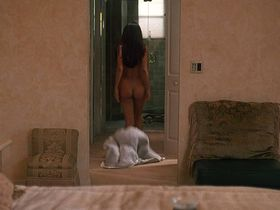 San San nude, Marilyn Manhoe nude - Shottas (2002)