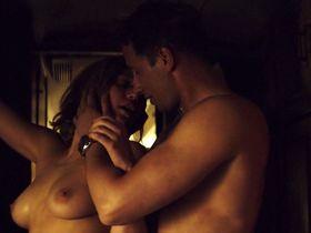 Adele Exarchopoulos nude - Le Fidele (2017)