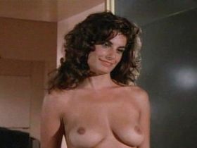 Hilary Shepard nude - Weekend Pass (1984)