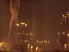 Jennifer Jason Leigh nude - Flesh + Blood (1985)