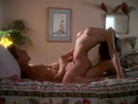Krista Allen nude - Emmanuelle in Space. Concealed Fantasy (1994)