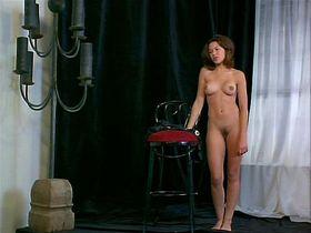 Kari Wuhrer nude - Vivid (1999)