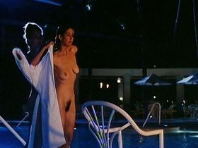 Dana Delany nude, Alison Moir nude, Stephanie Niznik nude - Exit to Eden (1994)