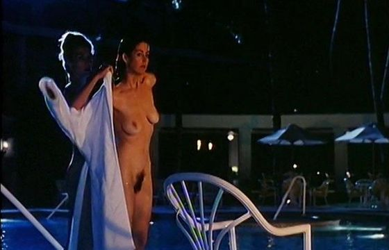 Rather valuable dana delany exit to eden nude hope, you