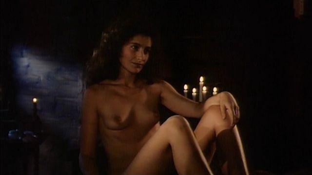 Assumpta Serna Nude Der Grune Heinrich 1993