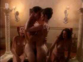Jennifer Burton nude - Emmanuelle in Space. One Last Fling (1994)