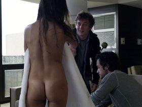 Stephanie Fantauzzi nude - Shameless s02e09-11 (2012)
