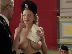Giulia De Gresy nude - Black Angel (2002)