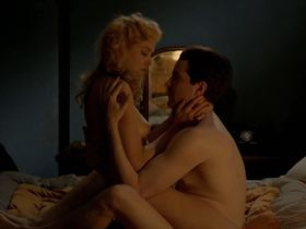 Charity Wakefield nude - Close to the Enemy s01e02 (2016)