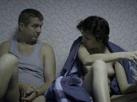 Polina Shanina nude - Kombinat Nadezhda (2014)