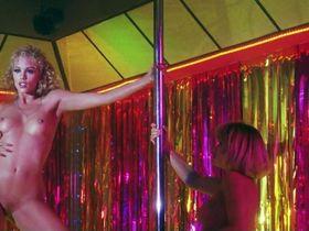Elizabeth Berkley nude, Rena Riffel nude - Showgirls (1995)