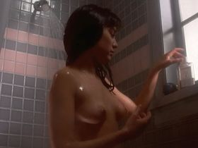 Jill Schoelen nude - The Stepfather (1987)