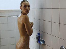 Sira Topic nude - Achtung fertig WK! (2013)