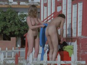 Laura Premica nude - Mad Foxes (1981)