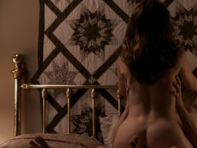 Keri Russell nude - The Americans s04e05 (2016)