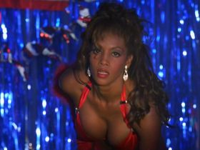 Vivica A. Fox sexy - Independence Day (1996)