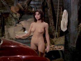 Gabrielle Drake nude, Christine Donna nude - Au Pair Girls (1972)
