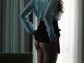 Riley Keough nude, Kate Lyn Sheil nude - The Girlfriend Experience s01e02 (2016)