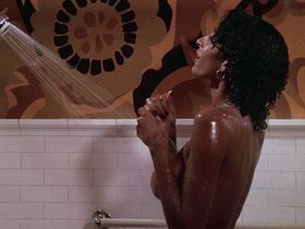 Pam Grier nude - Friday Foster (1975)