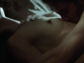 Michelle Monaghan nude - Fort Bliss (2014)