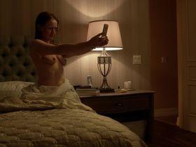 Paula Malcomson nude - Ray Donovan s02e05-08 (2014)