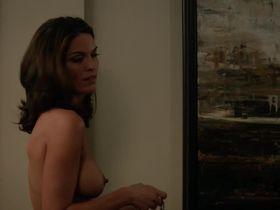 Alana De La Garza nude, Melanie Ratcliff nude - Are You Here (2013)