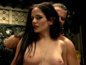 Eva Green nude - 300: Rise of an Empire (2014)