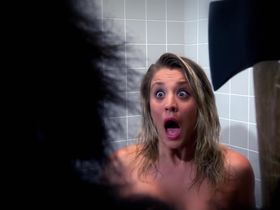 Kaley Cuoco sexy - The Big Bang Theory s07e01 (2013)