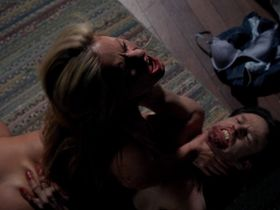 Anna Paquin nude - True Blood s03 (2010)