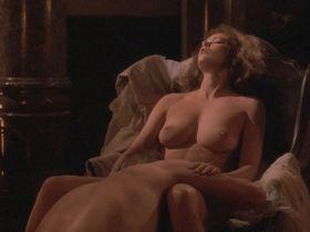 Sylvia Kristel nude - Mata Hari (1985)
