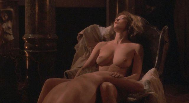 Silvia kristel sex scene video clip