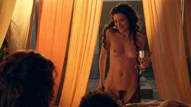Carol mcgilley nude