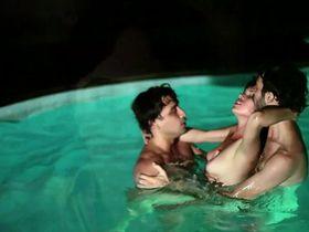 Keka Abrantes nude, Patricia Crespi nude, Nataly Rocha nude, Aline Silva nude - O Animal Sonhado (2015)
