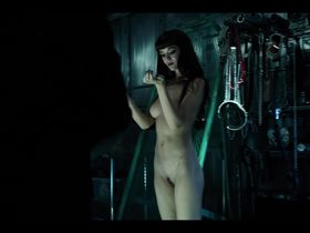 Hannah Rose May nude, Hayley Law nude - Altered Carbon s01e10 (2018)