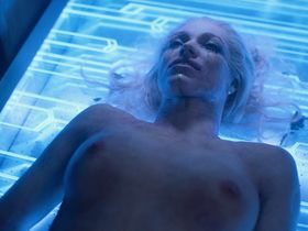 Kristin Lehmann nude, Lisa Chandler nude - Altered Carbon s01e02 (2018)