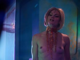 Stephanie Cleough nude - Altered Carbon s01e02 (2018)