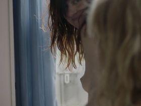 Lena Hall nude, Mena Suvari sexy - Becks (2017)