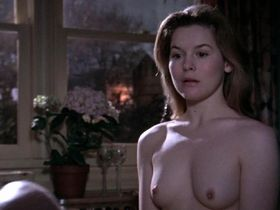 Alice Krige nude - Ghost Story (1981)
