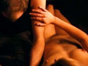 Malin Buska nude - Happy End (2011)