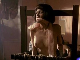 Laura Bayonas nude - Tierno Verano de Lujurias y Azoteas (1993)
