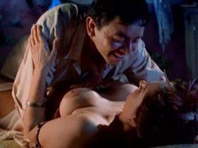 Isaura Espinoza nude - El Tigre de Santa Julia (2002)