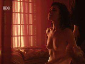 Mia Mello nude, Arieta Correa nude - A Vida Secreta Dos Casais s01e05 (2017)