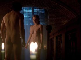 Faye Marsay nude - The White Queen s01e06 (2013)