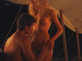 Irina Grigoreva nude - Red Shoe Diaries s05e10 (1996)