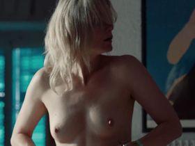 Liv Mjones nude - All Inclusive (2017)