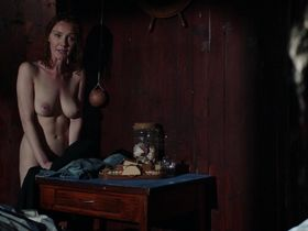 Violet Ryder nude - Bent (2018)