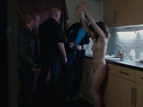 Nancy R Clarkson nude - Skin (2015)