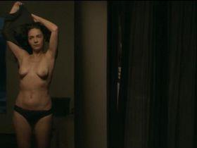 Claudia Ohana nude - Desnude s01e04 (2018)