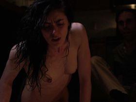 Tristan Risk nude, Sarah Schoofs nude - Ayla (2017)